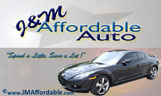 J&M Affordable Auto - quality used cars for sale in Leesburg, FL